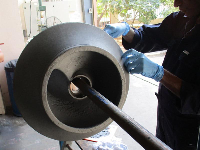 Molecular Corrosion Technologies