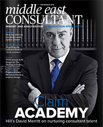 CCC in The ME Consultant