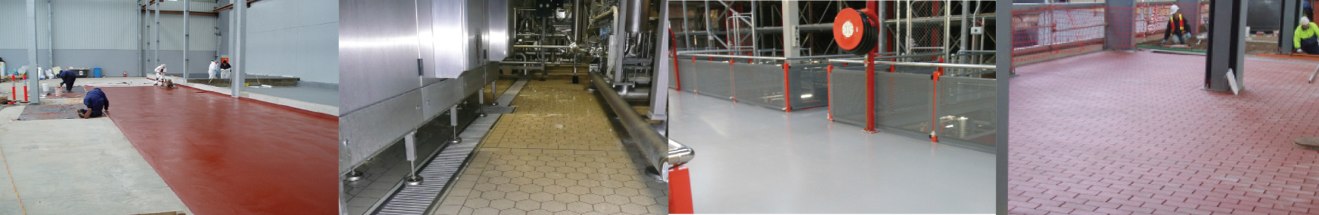 METZ Acid Protection Systems range