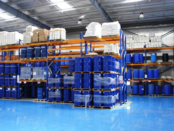 Corrotech Construction Chemicals range